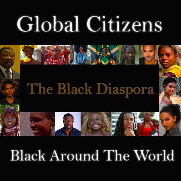 Black People Around The World