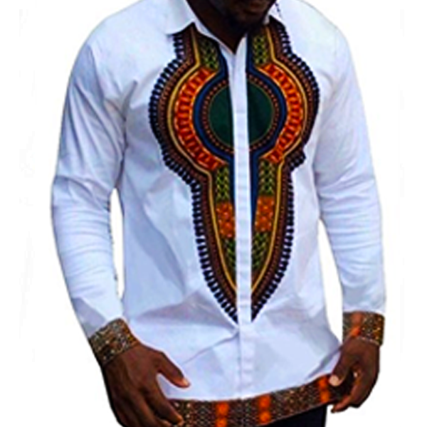 Men Dashiki